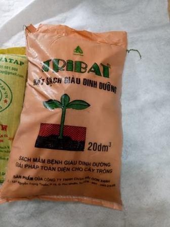 Đất trồng cây Tribat chính hãng
