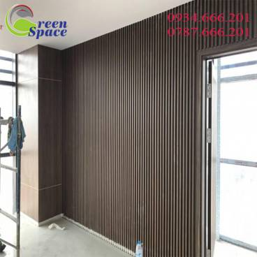 Ốp tường nhựa WPVC